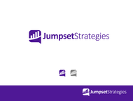 Jumpset Strategies Logo - Entry #1