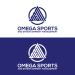 Omega Sports and Entertainment Management (OSEM) Logo - Entry #131