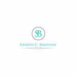 Sharon C. Brannan, CPA PA Logo - Entry #7