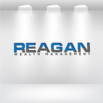 Reagan Wealth Management Logo - Entry #682