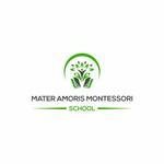 Mater Amoris Montessori School Logo - Entry #307
