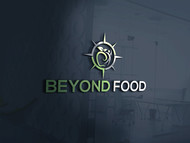 Beyond Food Logo - Entry #164