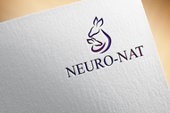 Neuro-Nat Logo - Entry #20