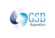 GSB Aquatics Logo - Entry #32
