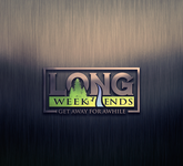 Long Weekends Logo - Entry #12