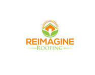 Reimagine Roofing Logo - Entry #279