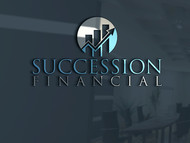 Succession Financial Logo - Entry #622
