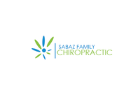 Sabaz Family Chiropractic or Sabaz Chiropractic Logo - Entry #189