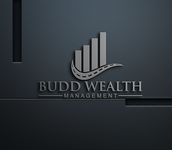 Budd Wealth Management Logo - Entry #181