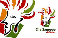 Chattanooga Chilihead Logo - Entry #93