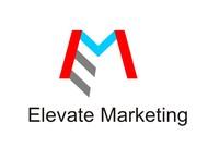 Elevate Marketing Logo - Entry #6