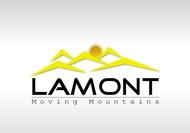 Lamont Logo - Entry #93