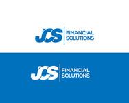 jcs financial solutions Logo - Entry #348