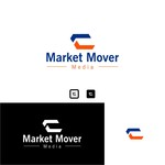 Market Mover Media Logo - Entry #318