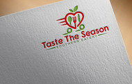 Taste The Season Logo - Entry #205