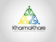 KharmaKhare Logo - Entry #205