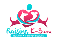 Raising K-9, LLC Logo - Entry #56