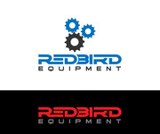 Redbird equipment Logo - Entry #115