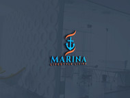 Marina lifestyle living Logo - Entry #39