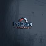 Premier Accounting Logo - Entry #215