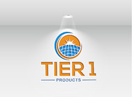 Tier 1 Products Logo - Entry #497