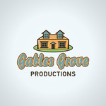 Gables Grove Productions Logo - Entry #78