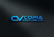 Copia Venture Ltd. Logo - Entry #59