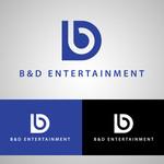 B&D Entertainment Logo - Entry #39