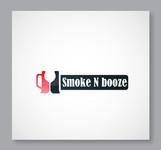 Rams Duty Free + Smoke & Booze Logo - Entry #201