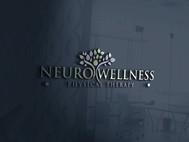 Neuro Wellness Logo - Entry #220
