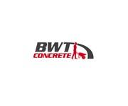 BWT Concrete Logo - Entry #475