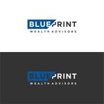 Blueprint Wealth Advisors Logo - Entry #245