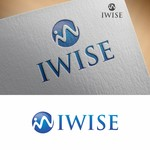 iWise Logo - Entry #734