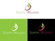 Surefire Wellness Logo - Entry #399