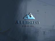 Albidress Financial Logo - Entry #262