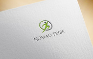 Nomad Tribe Logo - Entry #23