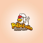 Pollo Lolo Logo - Entry #35