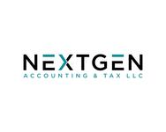 NextGen Accounting & Tax LLC Logo - Entry #156