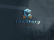 FanStory Classroom Logo - Entry #49