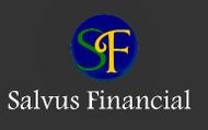 Salvus Financial Logo - Entry #6