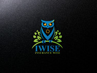 iWise Logo - Entry #378