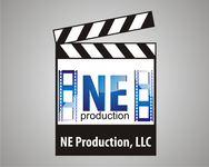 NE Productions, LLC Logo - Entry #87