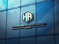 Hanford & Associates, LLC Logo - Entry #433