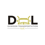 Dawson Transportation LLC. Logo - Entry #8