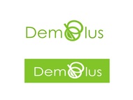 Demo plus Logo - Entry #17