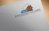 Bootlegger Lake Lodge - Silverthorne, Colorado Logo - Entry #43
