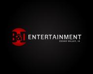 B&D Entertainment Logo - Entry #111