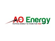 A-O Energy Logo - Entry #36