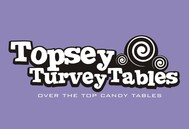 Topsey turvey tables Logo - Entry #154