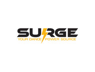 SURGE dance experience Logo - Entry #199